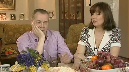 Владимир Зайцев и Татьяна Шумова 2
