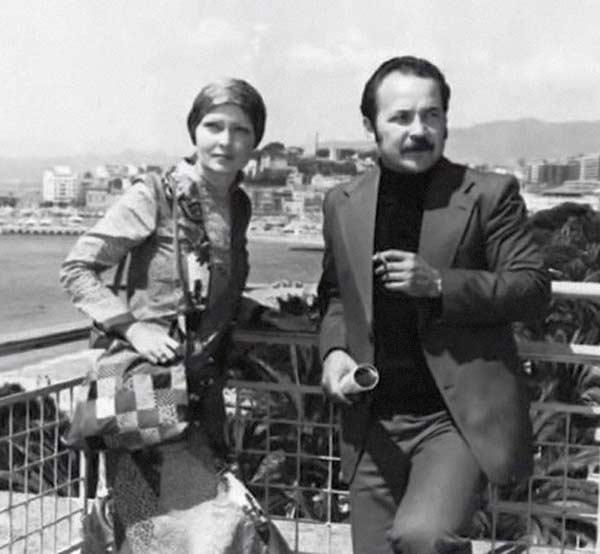 Жанна Болотова и Николай Губенко 2