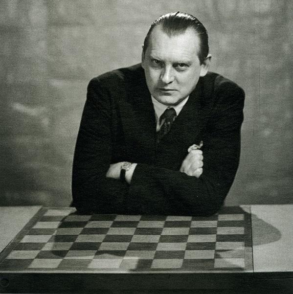 Алехин Александр 2