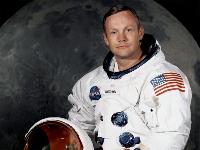 Нил Армстронг 2