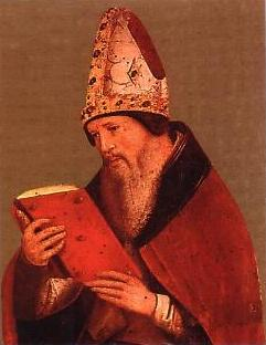Августин 2