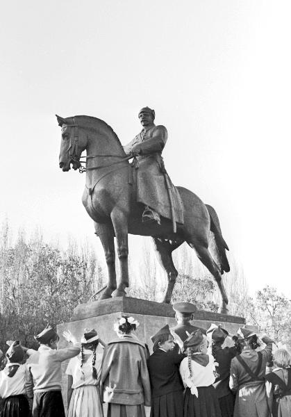 Михаил Фрунзе 2