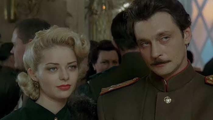 кадры из фильма Звезда эпохи 4