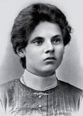мать Брежнева