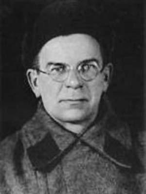 Александр Бек 2