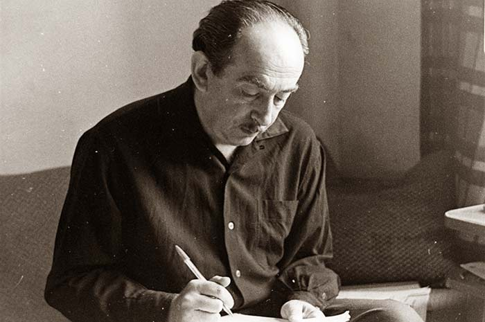 Александр Галич 3