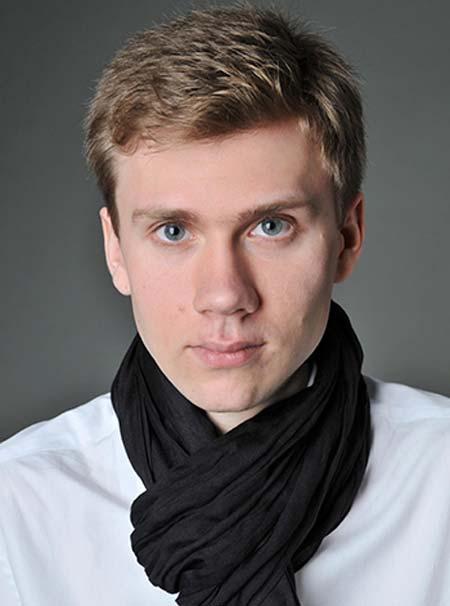 Александр Ганелин