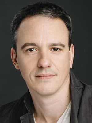 актер Александр Кульков