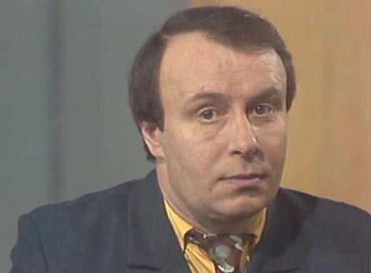 Александр Михайлушкин бывший муж Ольги Богдановой