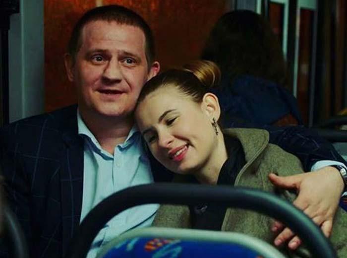 Александр Обласов Мажор 2 сезон