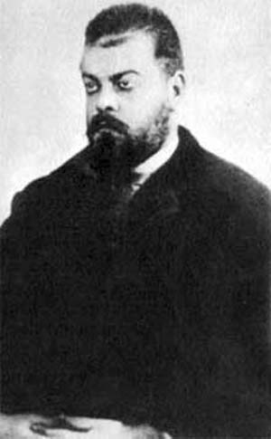 Александр Парвус 3