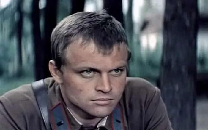 Александр Соловьёв По данным уголовного розыска