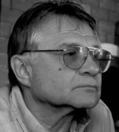 Александр Сурин третий муж Майи Булгаковой