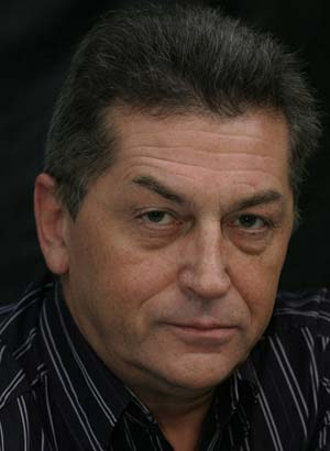 Александр Вонтов