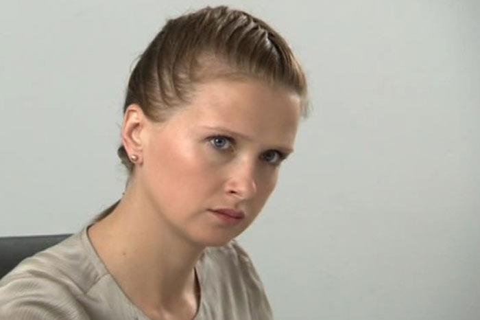 Александра Мареева Безопасность