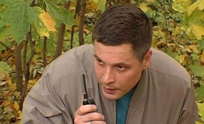 Алексей Насонов Детективы
