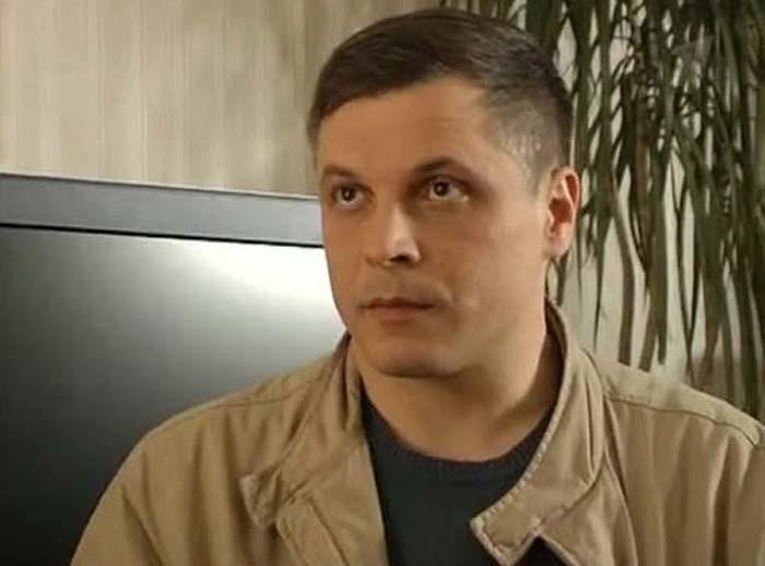 Алексей Насонов Детективы 2