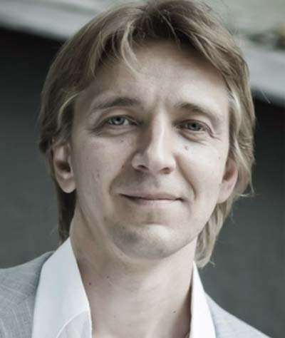 Алексей Зуев второй муж Дины Корзун