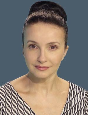 Алла Сигалова