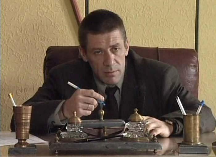 Андрей Краско Агент национальной безопасности