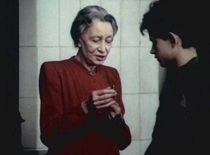 Ангелина Степанова Запомните меня такой