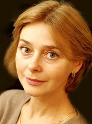 Анна Исайкина