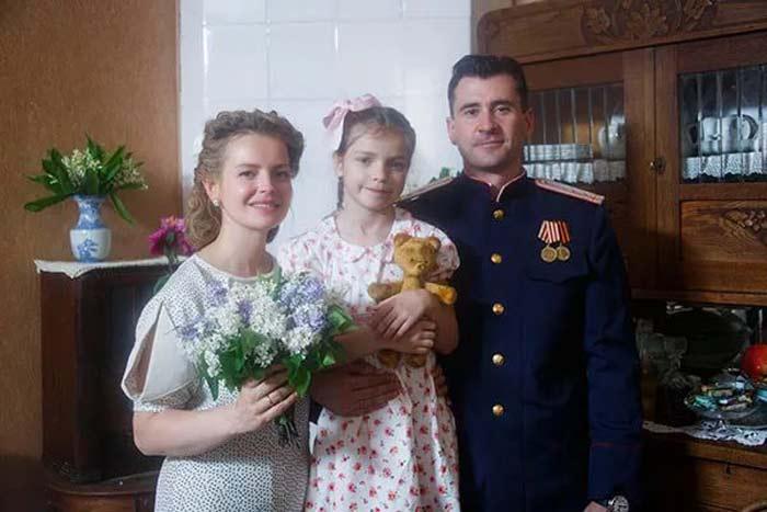 Анна Табанина Ленинград 46