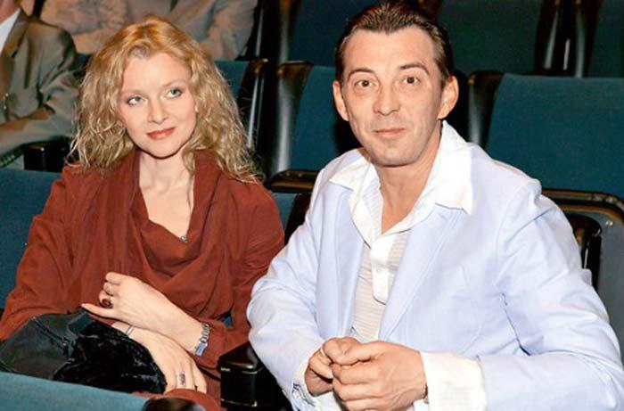 Анна Терехова и Николай Добрынин 2