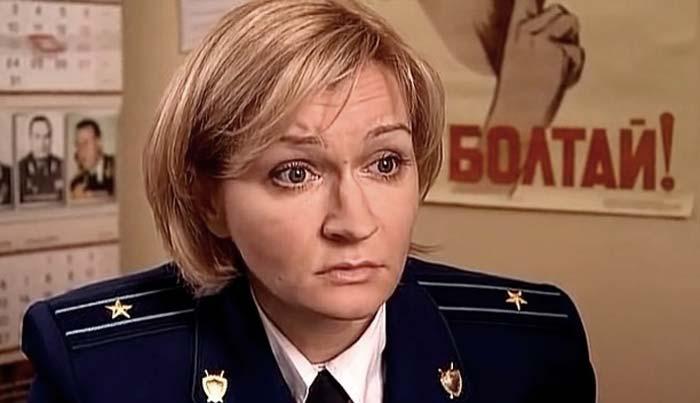 Анна Якунина Погоня за тенью