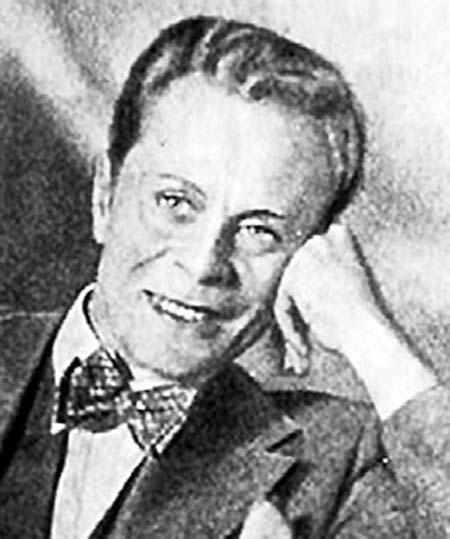 Аркадий Погодин третий муж Ольги Аросевой