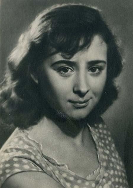 Белла Мирианашвили