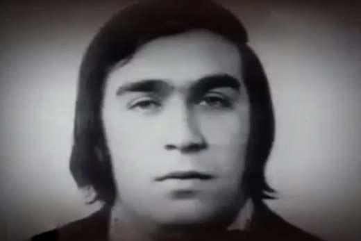Борис Буряце любовник Галины Брежневой