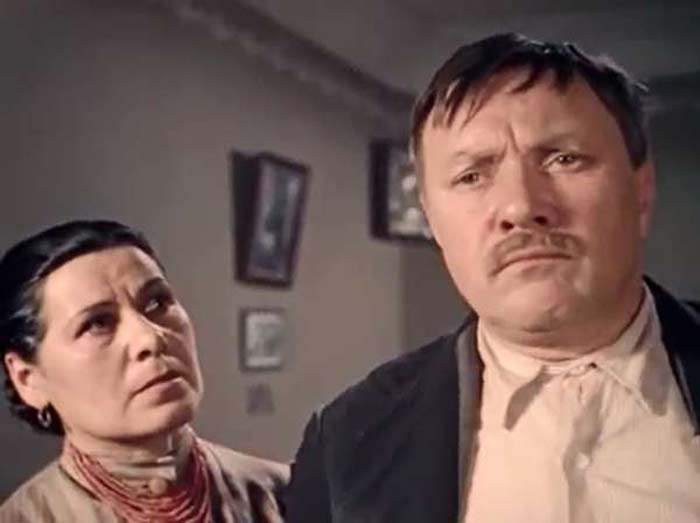 Борис Чирков Киевлянка