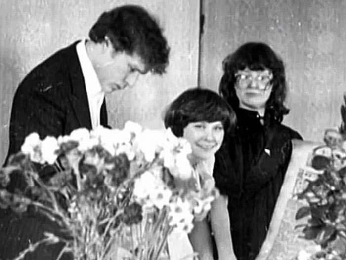 Анастасия Иванова и Борис Невзоров свадьба