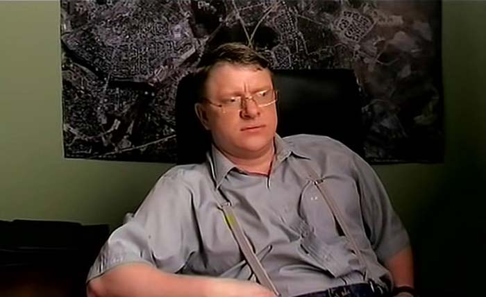 Дмитрий Блохин Отблески