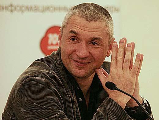 Дмитрий Липскеров первый муж Елены Дробышевой