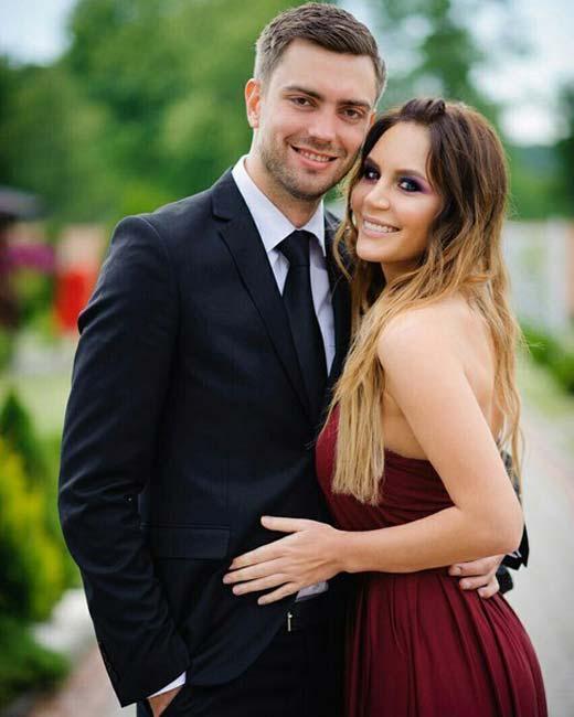 Дмитрий Мухин и жена Инна 2