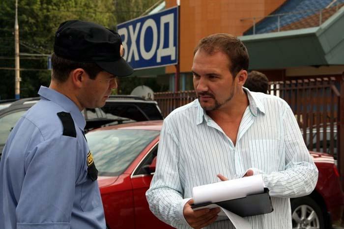 Дмитрий Петрунь 2