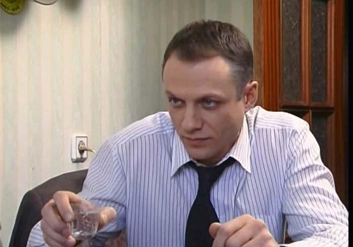 Эдуард Флёров Слепой
