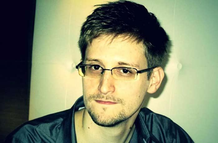 Эдвард Сноуден 2