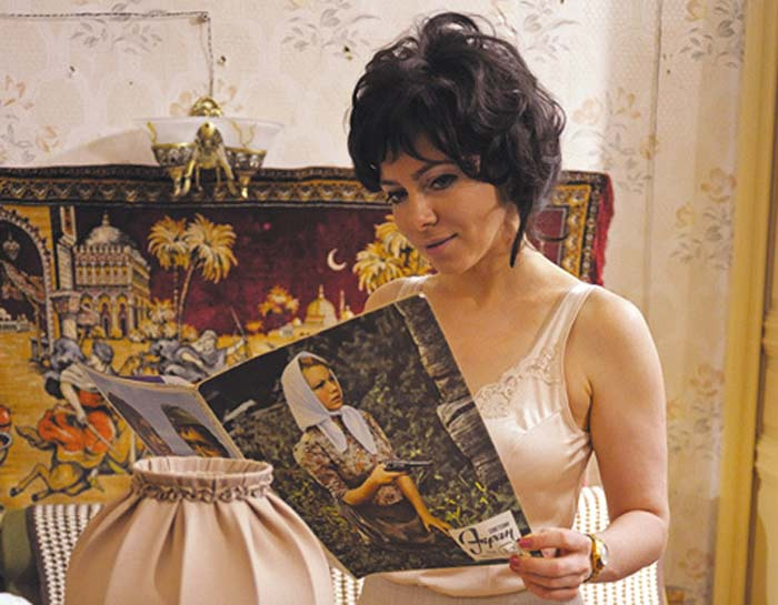 Екатерина Гусева Одесса-мама