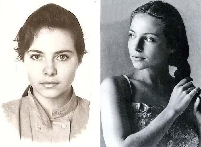 Екатерина Гусева - полная биография