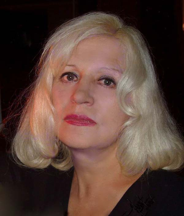 Екатерина Крупенникова сейчас