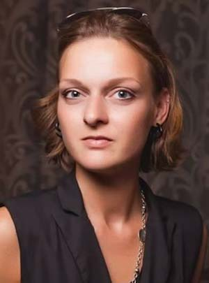 Екатерина Носик