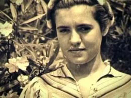 Екатерина Тимошенко вторая жена Василия Сталина