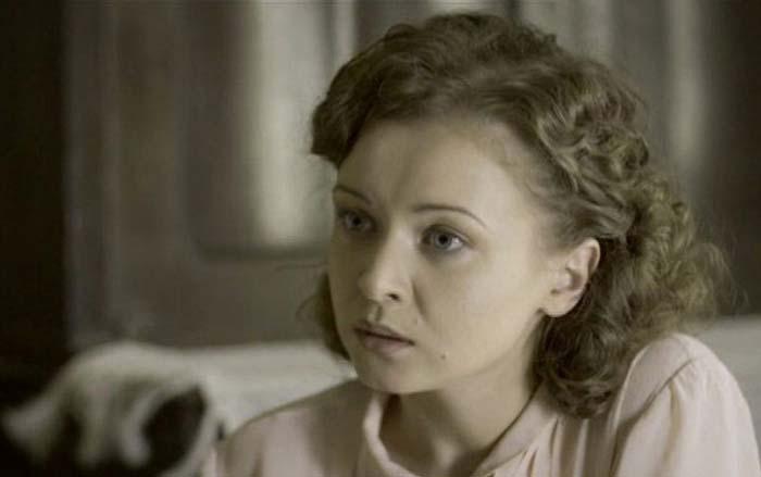 Елена Коробейникова Жена генерала