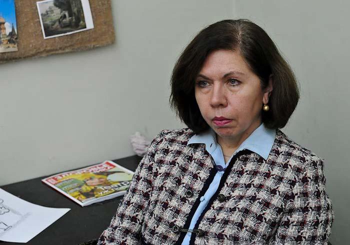 Елена Папанова Школа