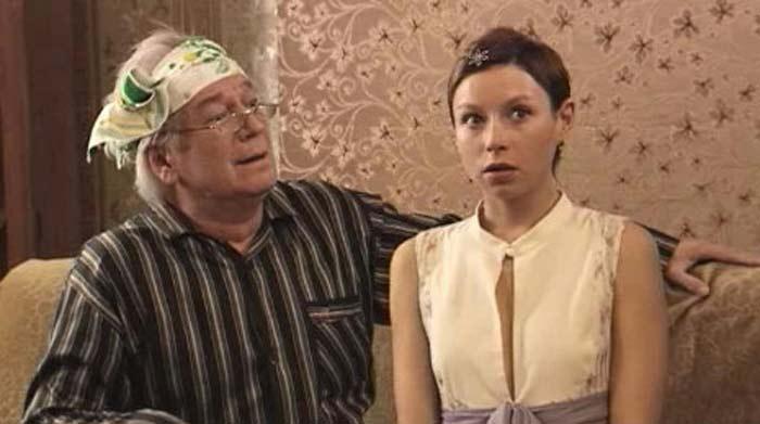 Елена Полякова Квартет для двоих