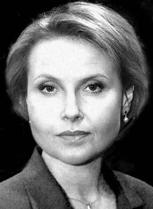 Елена Руфанова