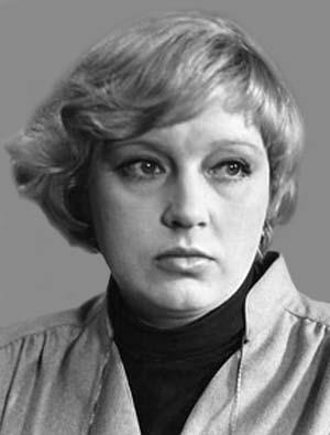 Елена Валаева